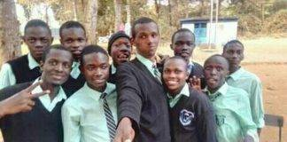 Matungulu boys high school