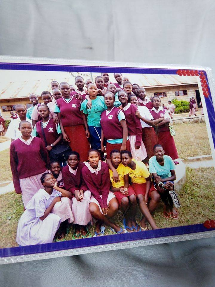ST. AUGUSTINE NYAMONYE GIRLS' SECONDARY SCHOOL