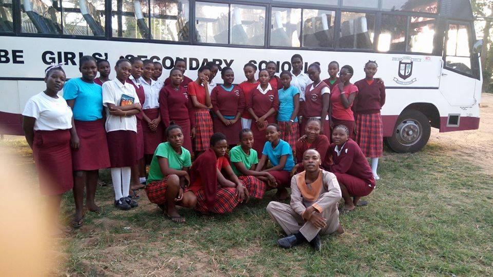 RIBE GIRLS SECONDARY SCHOOL