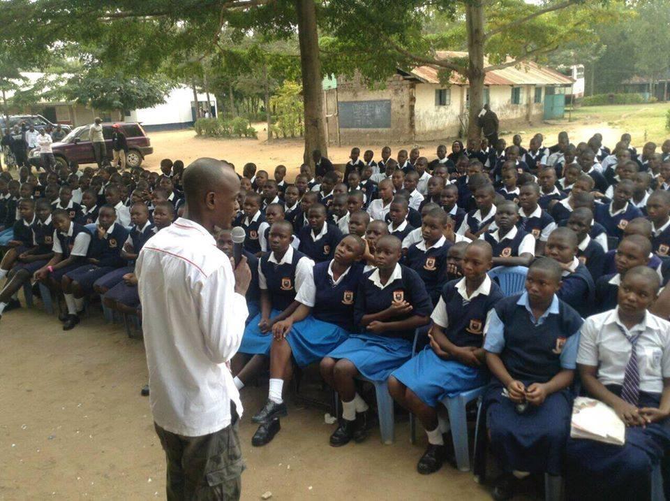 MIROGI GIRLS SECONDARY SCHOOL