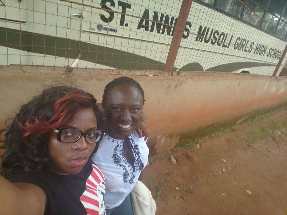 MUSOLI GIRLS HIGH SCHOOL