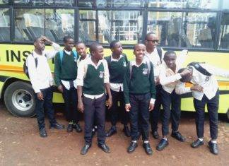 Kirogo Boys High School