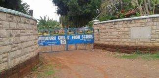Muruguru girls high school