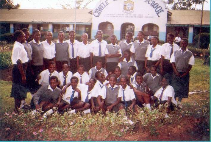 CHWELE GIRLS HIGH SCHOOL