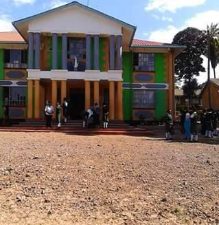 OUR LADY OF FATIMA CHINGA GIRLS SECONDARY SCHOOL