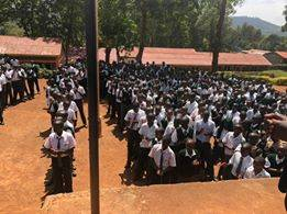 KANGUNDO HIGH SCHOOL