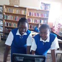 NAROMORU GIRLS SECONDARY SCHOOL