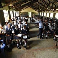 ST. PAULS ERUSUI GIRLS HIGH SCHOOL