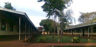 MUSOLI GIRLS HIGH SCHOOL