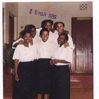 Muruguru girls high school