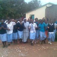 Sengera Girls' High School,Gucha.