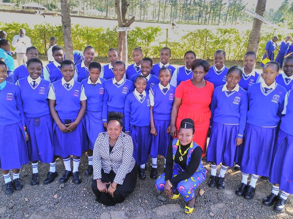 NYANGOGE GIRLS HIGH SCHOOL