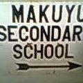 MAKUYU SECONDARY SCHOOL
