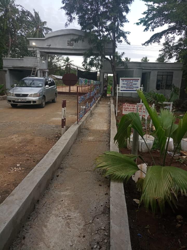 NGALA MEMORIAL GIRLS' SECONDARY SCHOOL