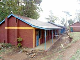 KANGUNDO HIGH SCHOOL