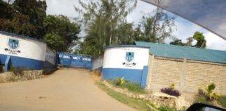 ST JOHNS GIRLS SECONDARY SCHOOL kaloleni