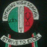 GITHUMU HIGH SCHOOL