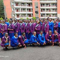 NAROMORU GIRLS SECONDARY SCHOOL