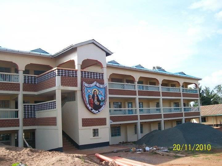 Sengera Girls' High School, Gucha.
