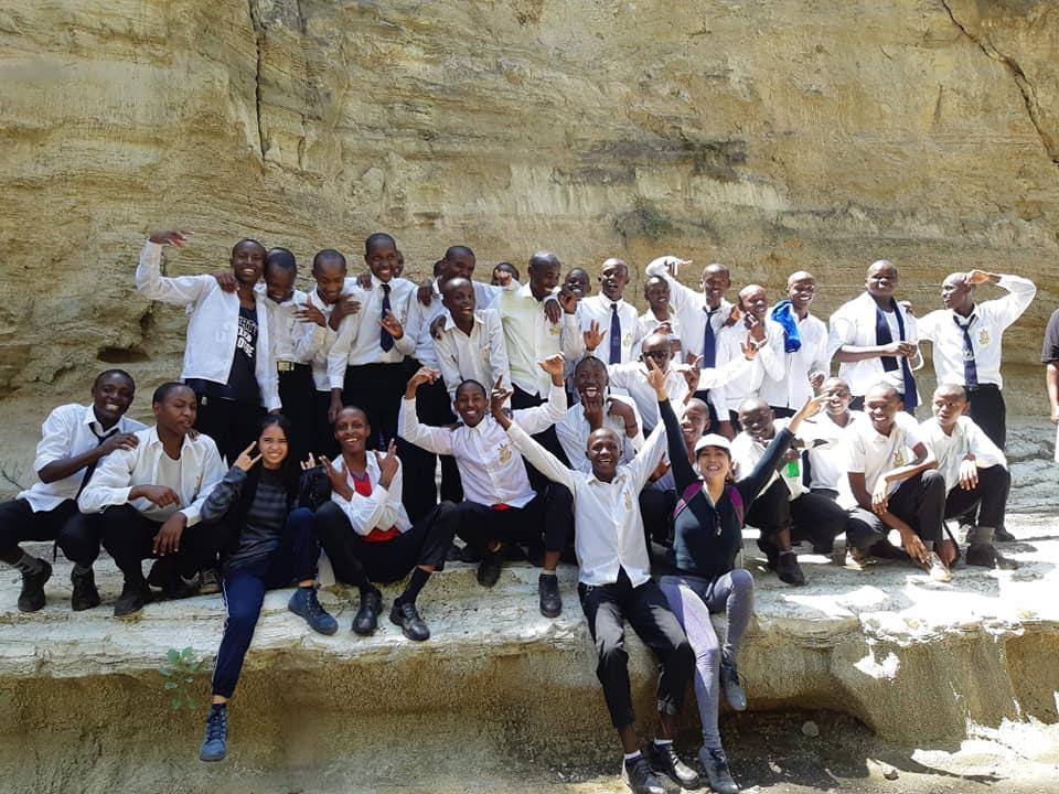 WEITHAGA BOYS HIGH SCHOOL