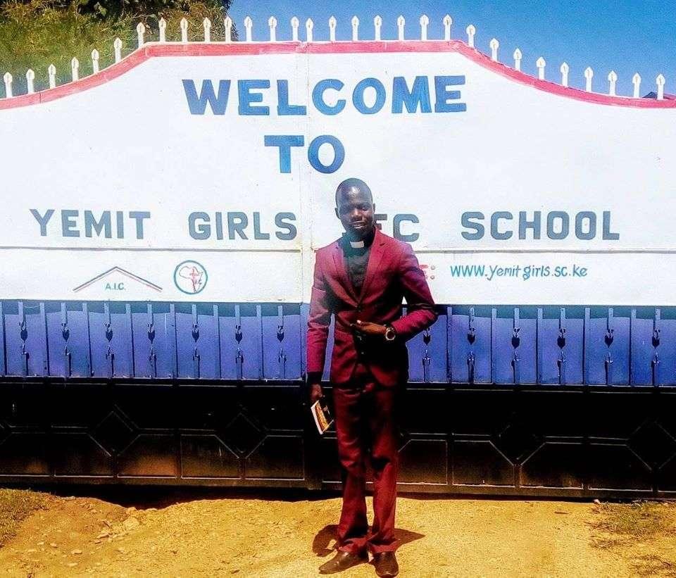 YEMIT GIRLS' SECONDARY SCHOOL