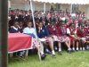 MUGUMO GIRLS' SECONDARY SCHOOL