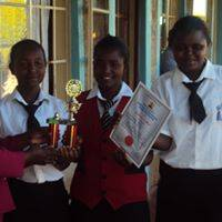 KIARAGANA GIRLS SECONDARY SCHOOL