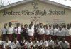 Butere Girls High School