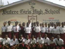 Butere Girls High School