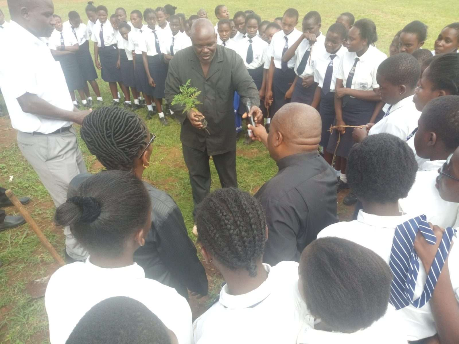 ARCHBISHOP NJENGA GIRLS' HIGH