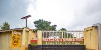 ITIBO GIRLS SECONDARY SCHOOL