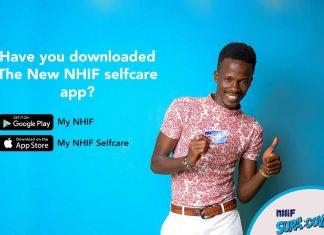 NHIF Kenya.