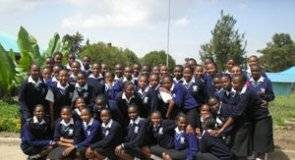 ST. BAKHITA GATARAGWA GIRLS HIGH SCHOOL