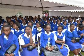 OTHAYA GIRLS SECONDARY SCHOOL