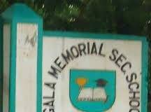 NGALA MEMORIAL GIRLS' SECONDARY SCHOOL