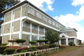 NYAKIAMBI GIRLS SECONDARY SCHOOL