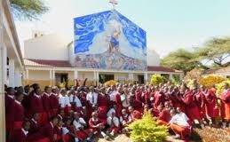 ST. BAKHITA KIBURIA GIRLS' SECONDARY SCHOOL