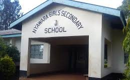 NYAWARA GIRLS' SECONDARY SCHOOL