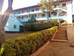 St Paul's Nyandoche Ibere girls Secondary School
