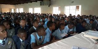 KIGUMO BENDERA HIGH SCHOOL