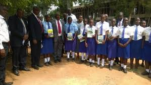 Tombe Girls' High School