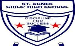ST. AGNES GIRLS HIGH SCHOOL – SHIBUYE