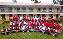 MOI GIRLS' SECONDARY SCHOOL-NANGILI