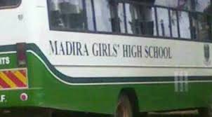MADIRA GIRLS' HIGH SCHOOL