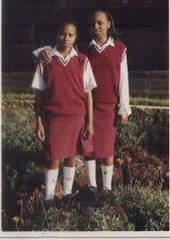 NDARAGWA GIRLS