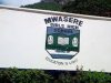 MWASERE GIRLS' SECONDARY SCHOOL