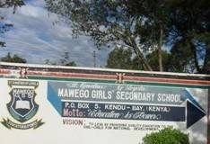 MAWEGO SECONDARY SCHOOL