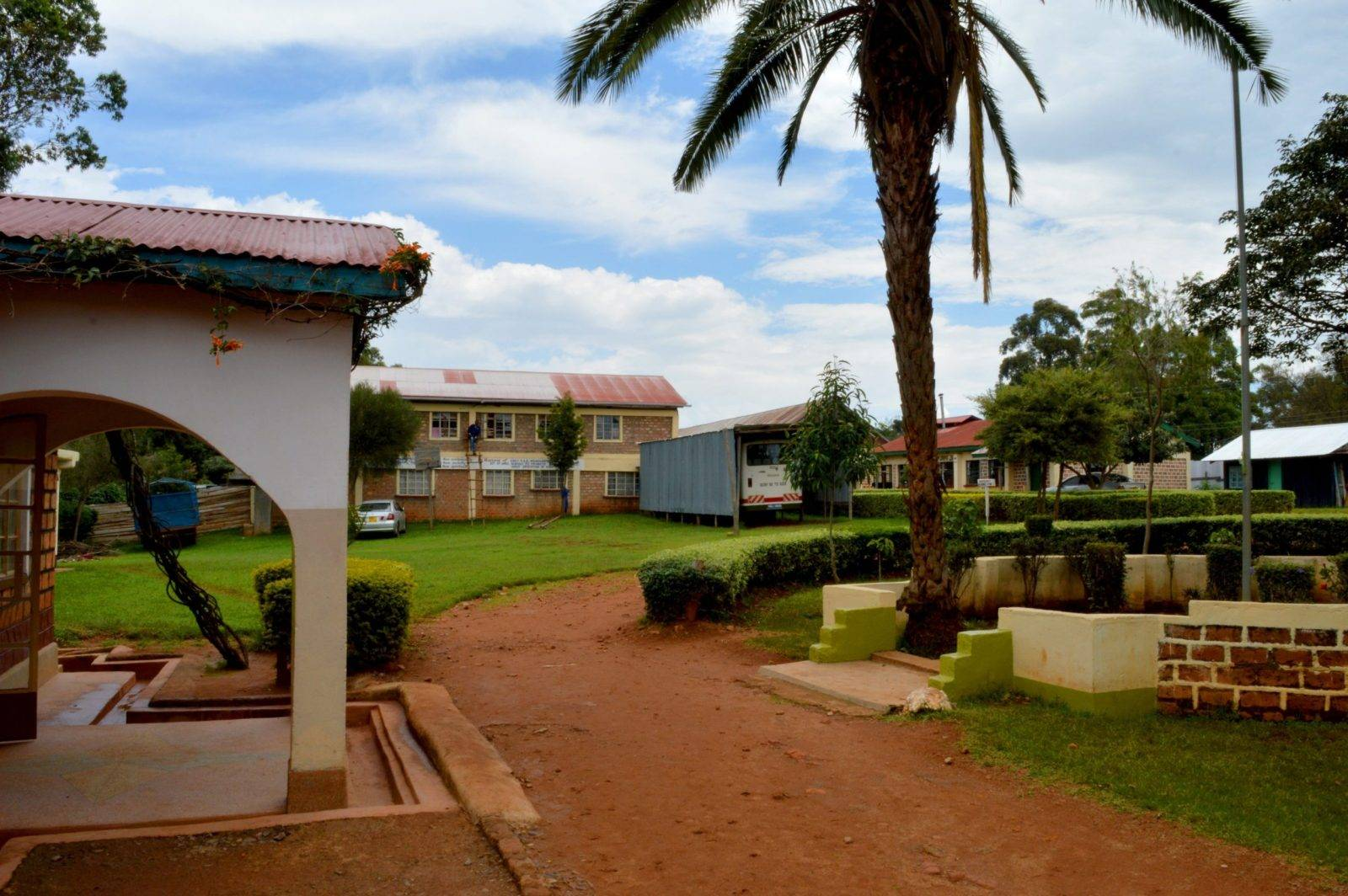 ITIBO GIRLS SECONDARY SCHOOL