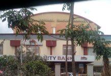 Equity Bank- Kenya.