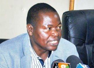Kuppet Secretary General Akello Misori. Photo/ File.